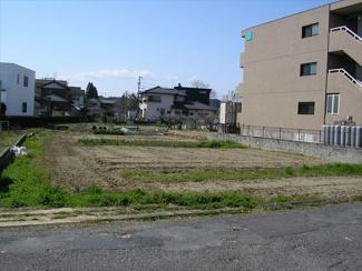 【外観】48488 関市上白金土地