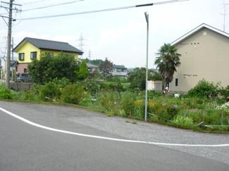 【外観】48855 不破郡垂井町土地