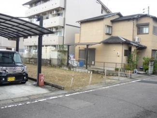 【外観】49511 関市弥生町土地