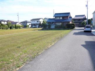 【外観】50864 安八郡神戸町丈六道土地