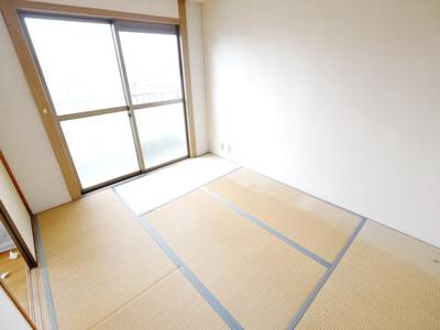 【和室】サンコーポ千代田