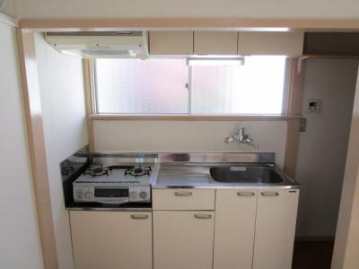 【キッチン】ハウス・コバヤシ