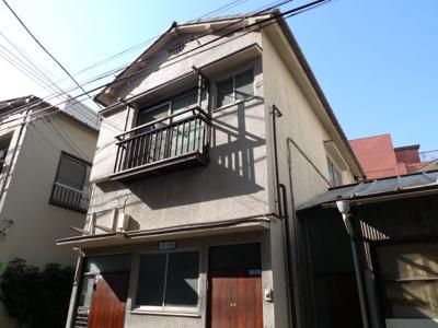 【外観】ハウス・コバヤシ