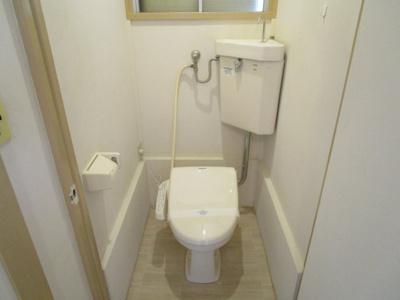 【トイレ】ハウス・コバヤシ