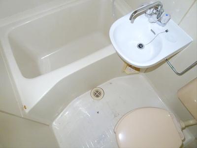 【浴室】パレスM&A