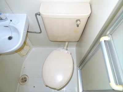 【トイレ】パレスM&A