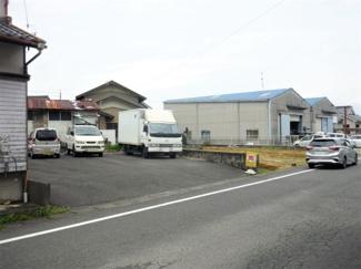 【外観】52078 羽島市小熊町島土地