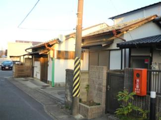 【区画図】52165 岐阜市美島町土地