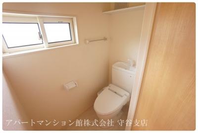 【トイレ】mahalo