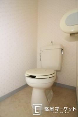 【トイレ】エトワールオリオン