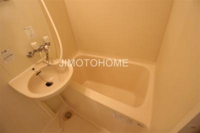 【浴室】ウエストドーム永田