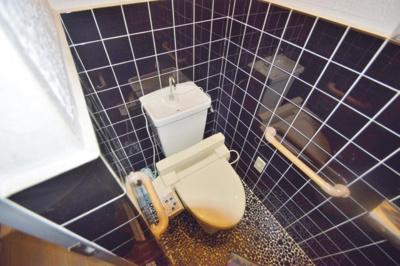【トイレ】常盤町貸家