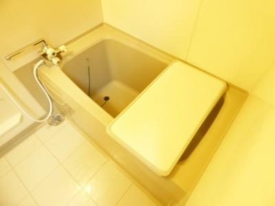 【浴室】サンコーポ佐鳴台