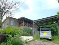 今帰仁村字今泊の中古一戸建の画像