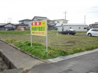【外観】53072 羽島郡岐南町上印食土地