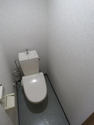【トイレ】スカイコートK1