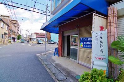 【外観】赤山1丁目店舗