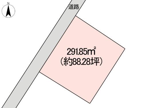 【土地図】竹島町