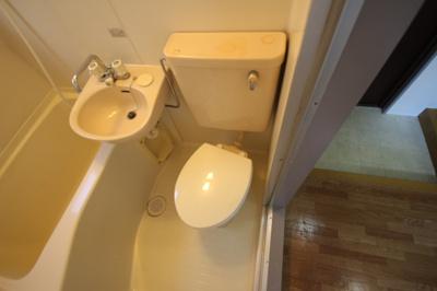 【トイレ】プラッツ王子公園