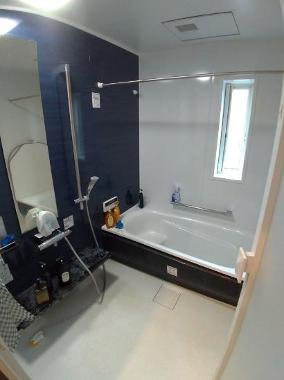 【浴室】野芥5丁目戸建て