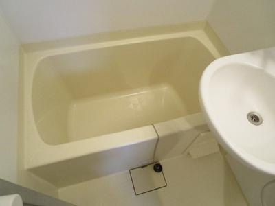 【浴室】ハイツアルプス