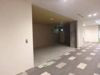 【居間・リビング】スカイタウン成田A棟