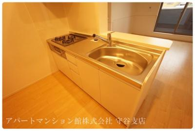 【キッチン】メゾン・ド・アンジュB