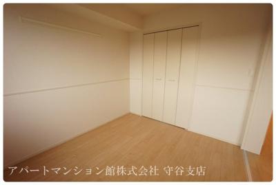 【寝室】メゾン・ド・アンジュB