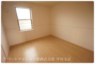 【洋室】メゾン・ド・アンジュB