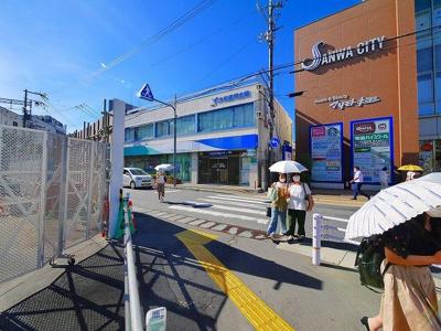 【周辺】サンワシティ西大寺