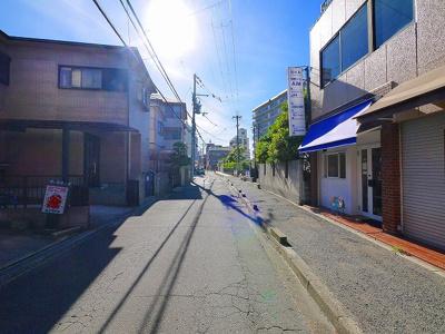 【駐車場】サンワシティ西大寺