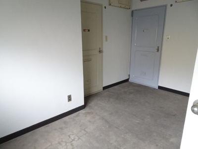 遠藤ビル 2階共用廊下