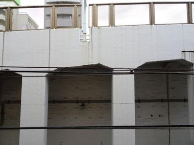 遠藤ビル 窓からの景色