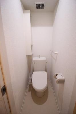 【トイレ】クロスロード・シン