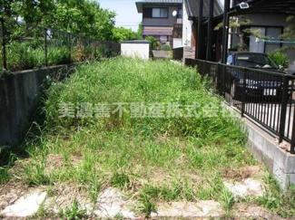 【外観】40217 羽島市江吉良町土地