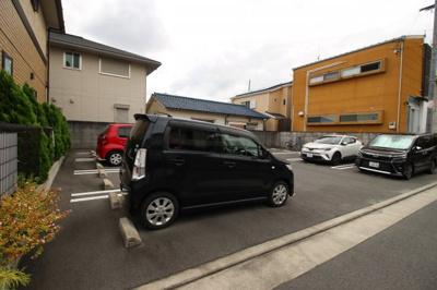【駐車場】プレミール東本町