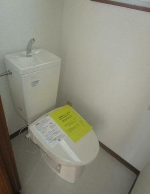 うれしいバス・トイレ別