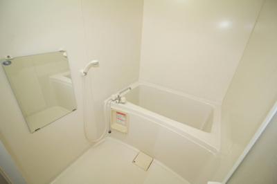 【浴室】古川マンション