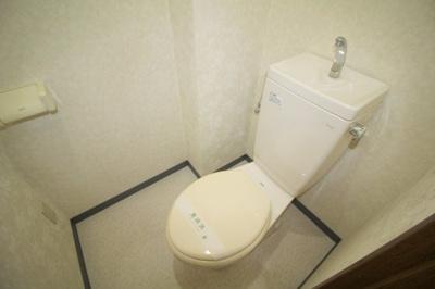 【トイレ】古川マンション