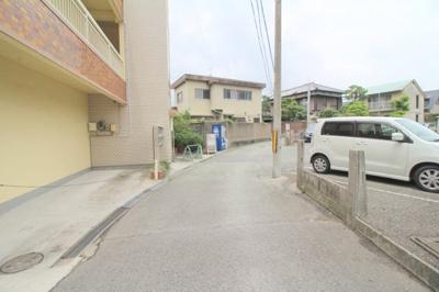 【周辺】古川マンション