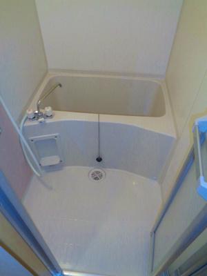 【浴室】メゾンカーサ