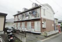 仙台市泉区永和台一棟アパートの画像
