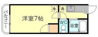 仙台市泉区永和台一棟アパート