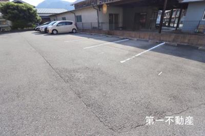 【駐車場】キコイ館