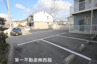 【駐車場】ライツェント