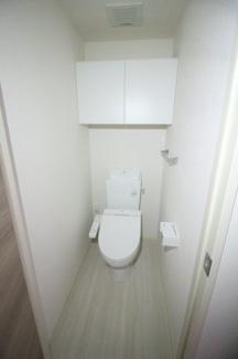 【トイレ】ベラフォレスタ