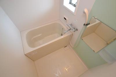 【浴室】サンハイツ大和