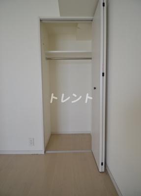 【収納】ウィスト新宿【Wist新宿】