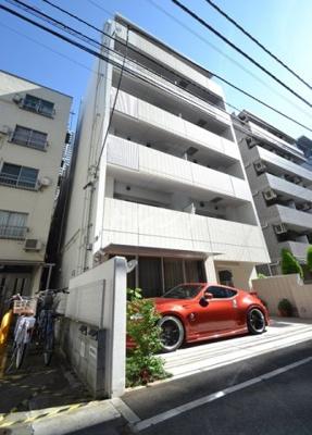 【外観】ウィスト新宿【Wist新宿】