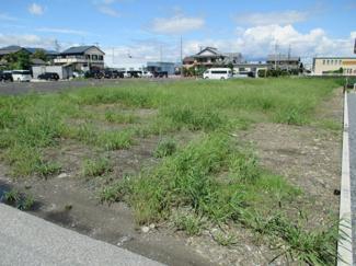 【外観】47705 海津市平田町今尾土地